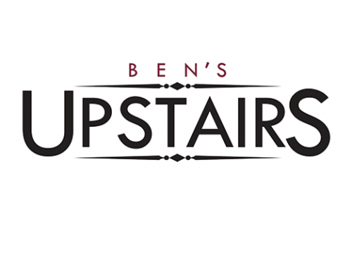 Ben's Upstairs Commits To 100% Wind Power