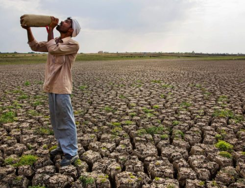 What You Need to Know About the World's Water Wars