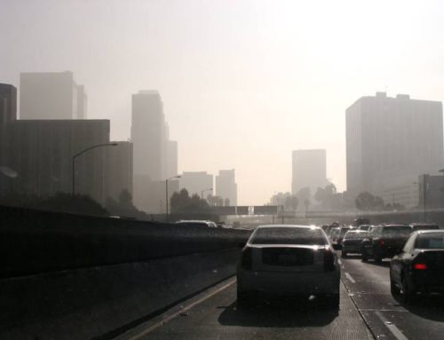 Transportation Is Now The Biggest Source Of CO2 In The USA