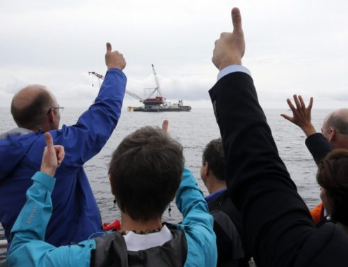 Massachusetts Just Gave A Huge Boost To The Offshore Wind Industry