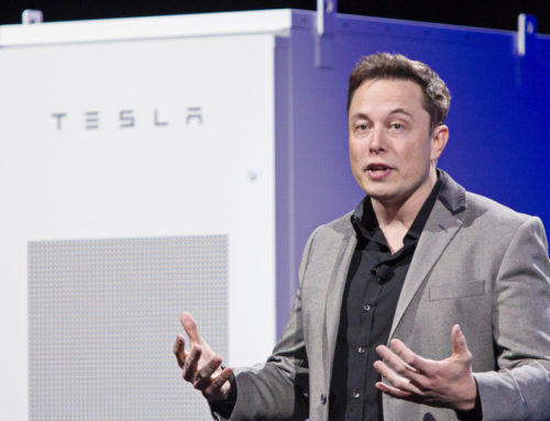 Tesla Wins Massive Contract to Help Power the California Grid