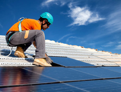 Can Coal Miners Become Solar Technicians?