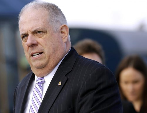 Hogan Unveils Environmental Proposals To Mixed Reviews Advocates