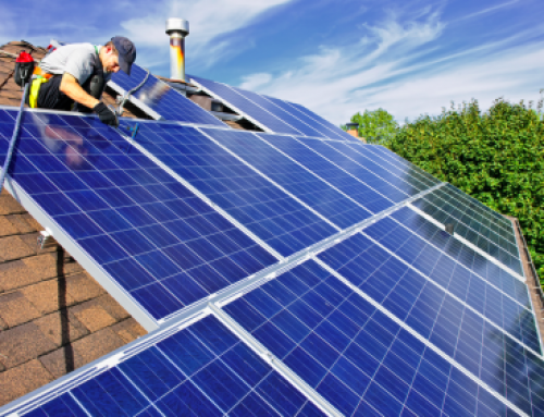The States Most Friendly To Rooftop Solar, Ranked by Solar Power Rocks