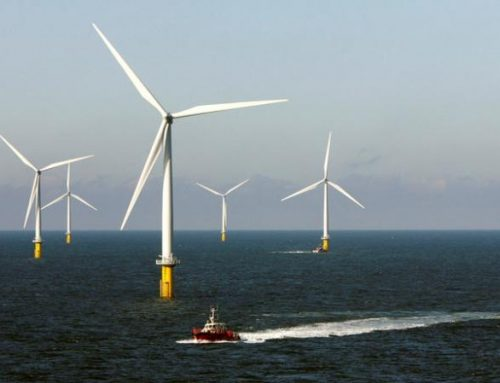 New York Seeks To Develop U.S.'s Biggest Offshore Wind Projects