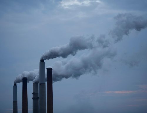 U.S. Conservatives Unveil Plan to Fight Climate Change