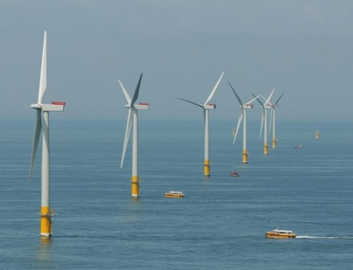 Made in America: Administration Embracing Offshore Wind?