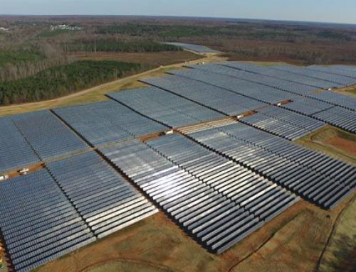 Virginia Solar Farm Operational, Second Coming In 2017