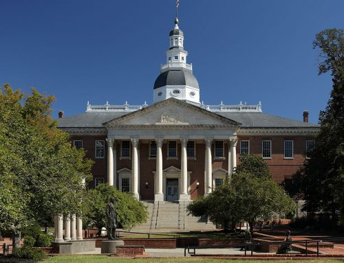 Maryland Passes First-of-a-Kind Storage Tax Credit for Residential and Commercial
