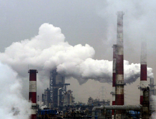 Carbon Price Needed to Meet Paris Climate Goal