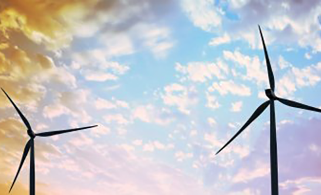 Dominion energy announces offshore wind project for Domon power release