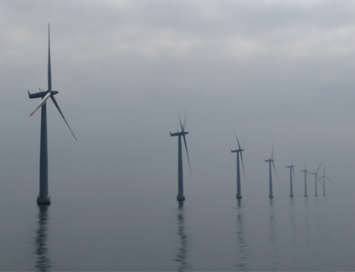 US Wind Selects Firms for Maryland Offshore Wind Project