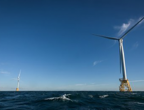 University of Delaware to Offer Offshore Wind Skills Academy