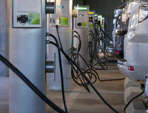 New York Announces $250M Electric Vehicle Corridor, DC Fast Charger Rollout