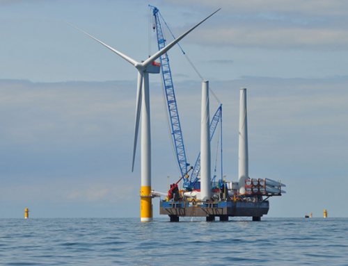 Offshore Wind Training Center Could Anchor Virginia's Workforce Efforts