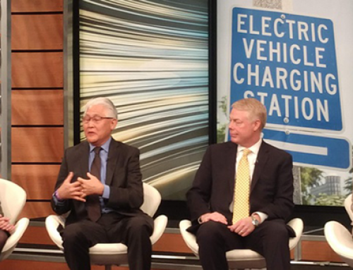 1M Electric Vehicles in the US to Combat Climate Change