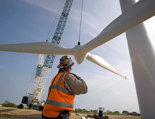 Clean Energy Jobs: A Big Reason Midwest Should Love Clean Energy