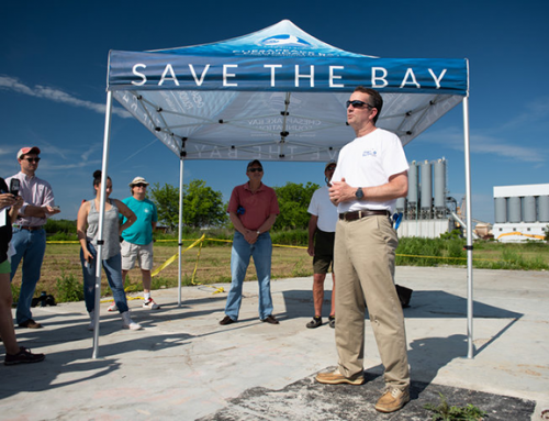 VA Gov. Northam Wants to Spend $773 Million to Save the Bay