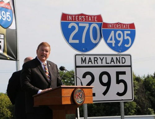Bill Would Require Study of Highway Projects' Greenhouse Gas Emissions