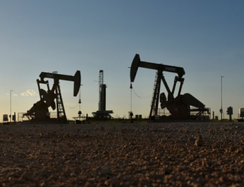 Trump Administration Expands Oil Drilling Despite Shutdown