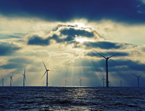 Wood Mackenzie Predicts Global Offshore Wind Capacity To Increase Sixfold