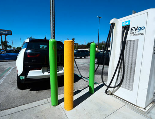 The EV Charging Infrastructure Gap
