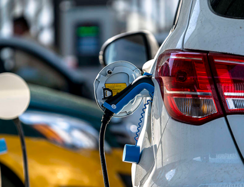 Utilities See Green in the Electric Vehicle Charging Business