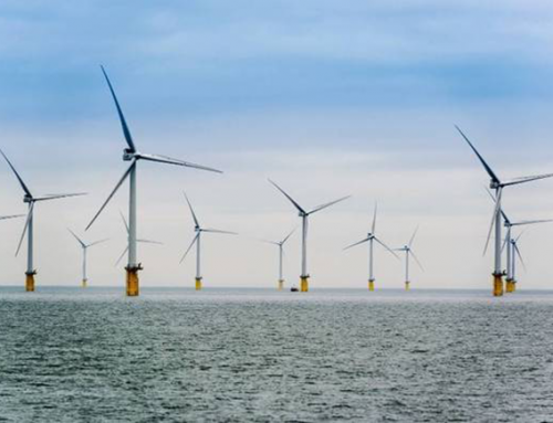 Maryland Act Boosts Offshore Wind Market