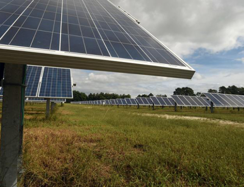Maryland General Assembly Approves 50 Percent Renewable Energy Target For 2030