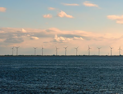 US Wind Moves Ahead With Maryland Offshore Wind Energy Project