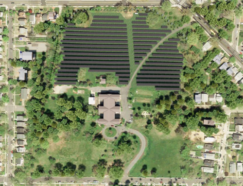 Catholic Charities to Build D.C.'s Largest Solar Array
