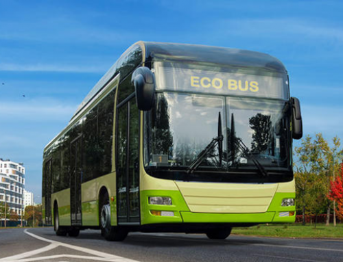 Virginia Funds Electric Transit Buses