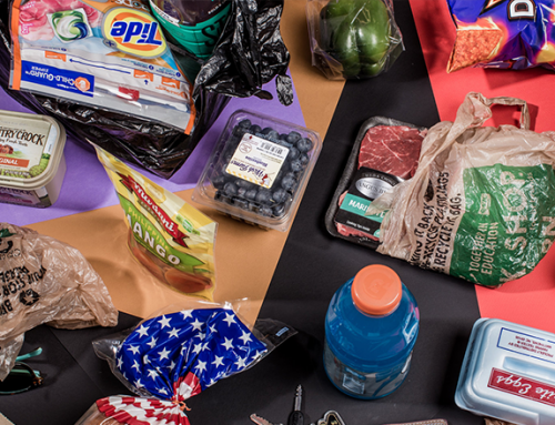 Plastics: What's Recyclable, What Becomes Trash — and Why