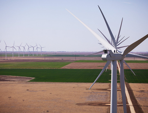 US Wind Energy Sector Sees Record Highs
